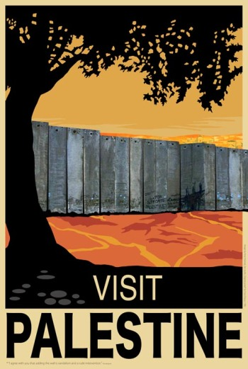 Palestinian poster project