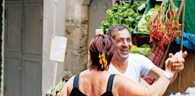 art, travel photo workshops Italy Naples A Way of Love