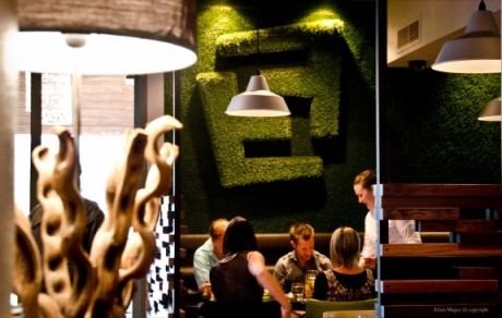 Inner city trendy bars are making a welcome comeback