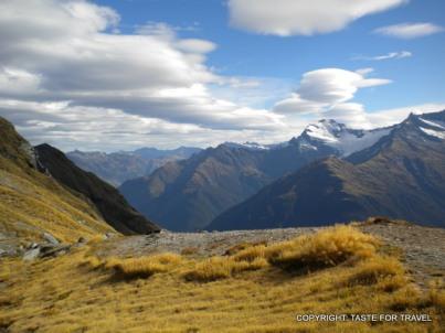 Mount Aspiring (2)