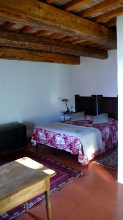 Accommodation at Alla Madonna del Piatto