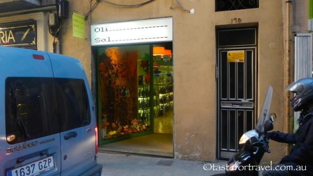 Oli Sol organic Spanish olive oils