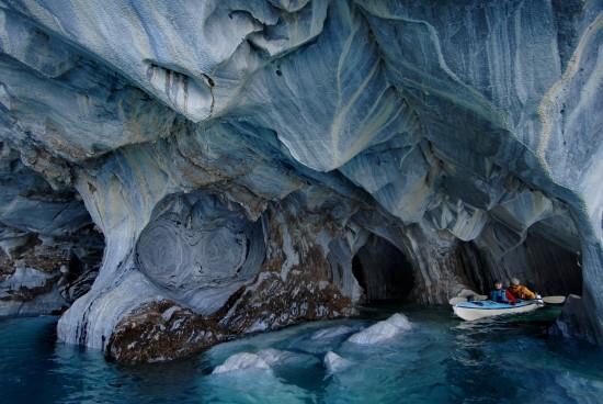 Patagonia Cavernas de MármolJorge Sánchez Chile