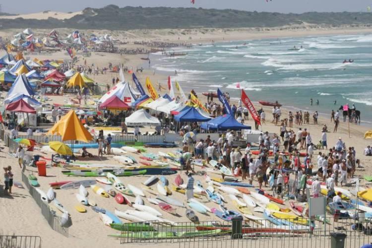 Cronulla Surf Carnival