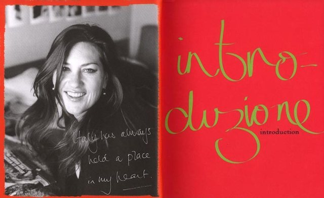 Italian Joy by Carla Coulson