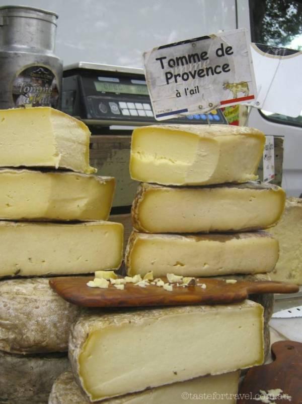 Provençal markets