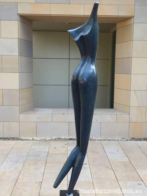 Sydney Harbour Sculpture