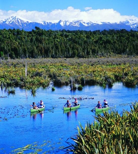 Hokitika, NZ