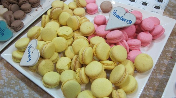 Macarons by Daniela at Taste of Cape Town