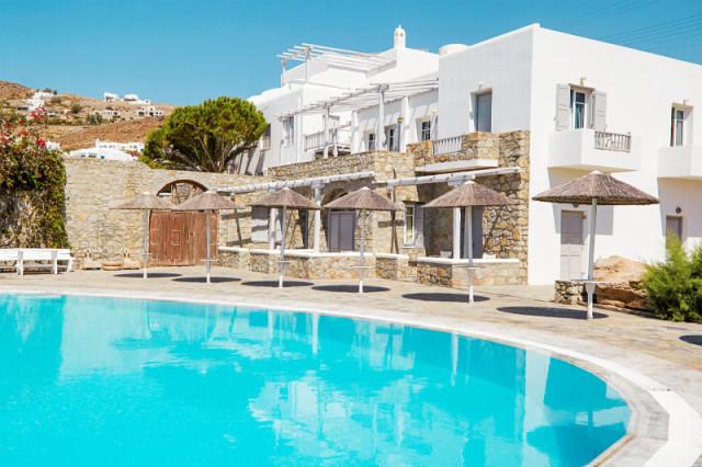 hippe chic hotel mykonos