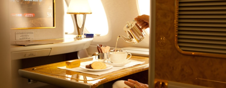 Best and worst airline seats - Emirates excels