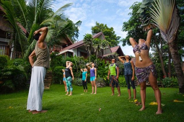 The Palms Retreat Samui