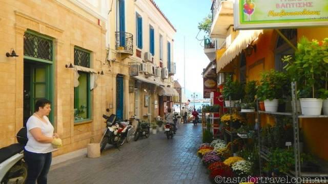Aegina day trip