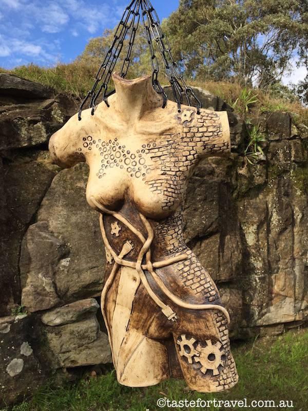 Sydney Harbour Sculpture 8