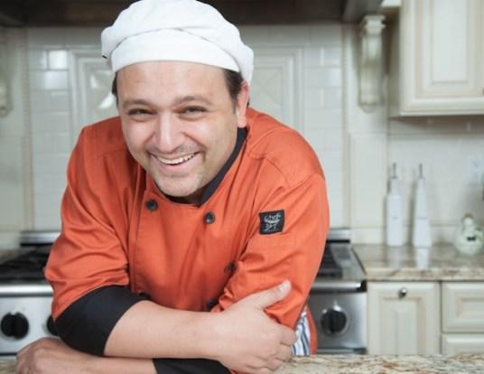Chef Franco Lania