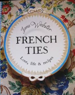 French Ties by Jane Webster