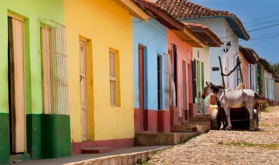 Colourful Cuba