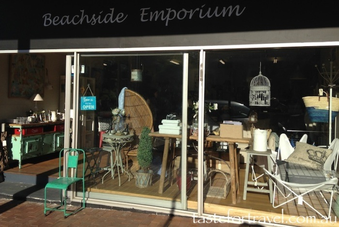 Beachside Emporium