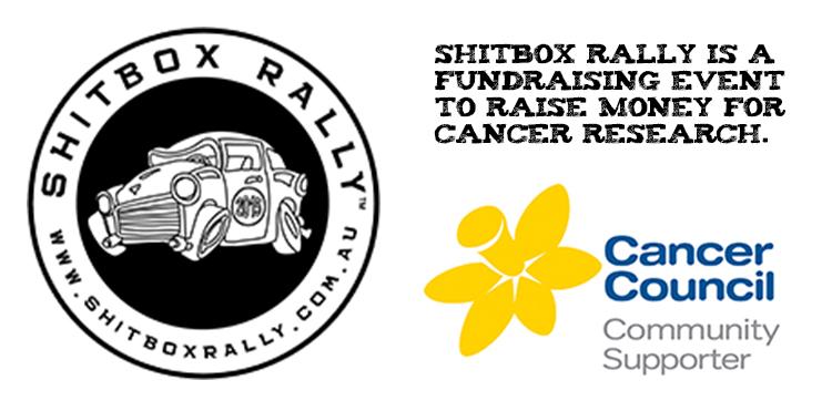 SHitbox Rally 2