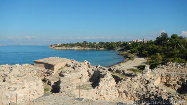 Aegina island 14