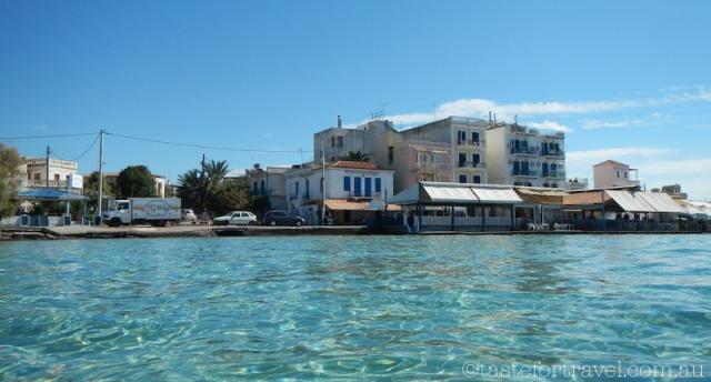 Aegina island 5