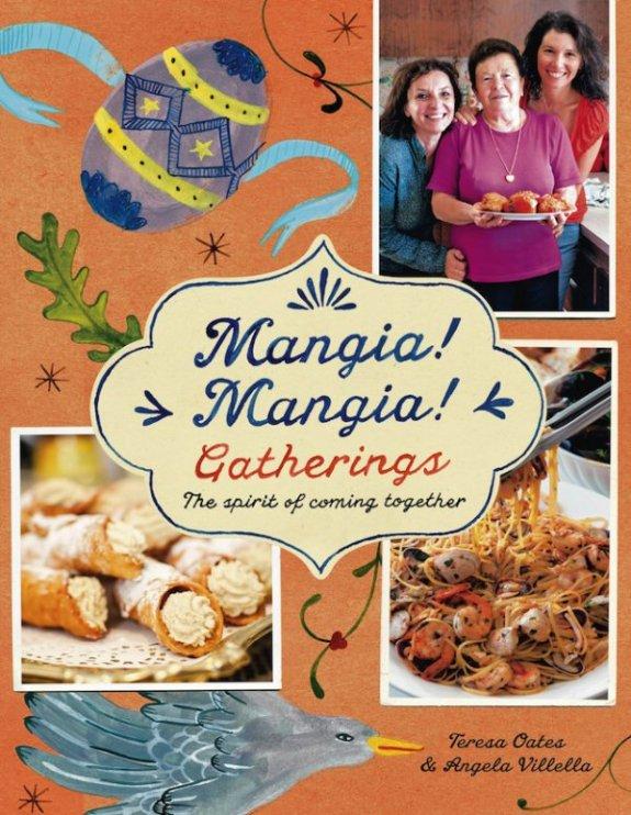 Mangia!_Mangia!_Gatherings