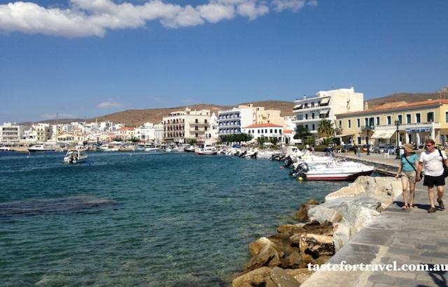 Island of Tinos