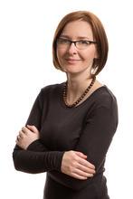 Georgina Penney