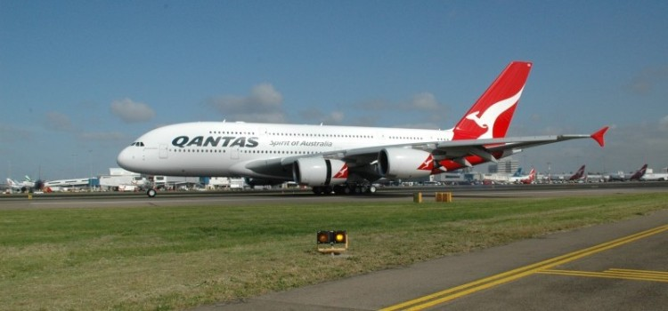 Best and worst airline seats - Qantas2
