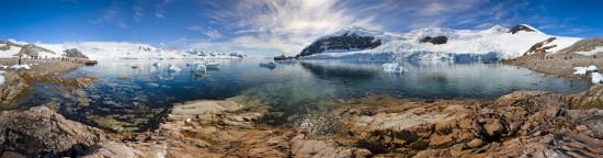 Chile's Antarctica