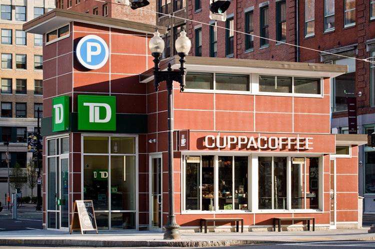 Cuppa Coffee Boston 3
