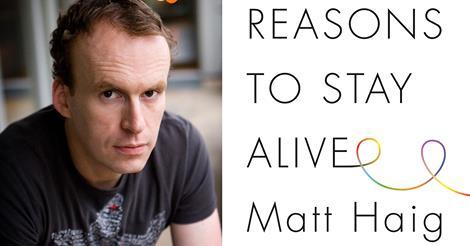 Matt Haig 2