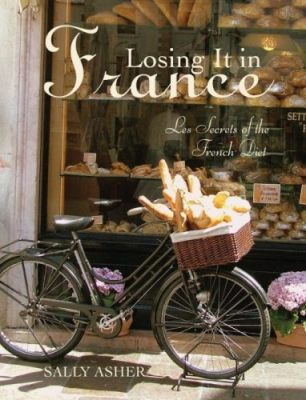 Losing It in France Sally Asher